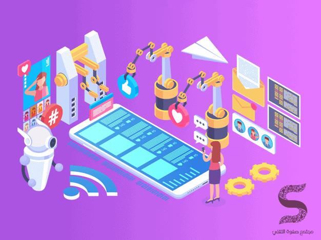 خطوات التسويق الالكتروني الناجح